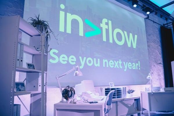inflow 600